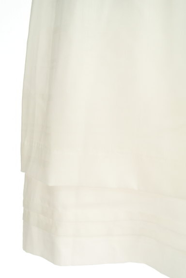 KarL Park Lane(カールパークレーン)の古着「裾ティアードフレアスカート(スカート)」大画像5へ