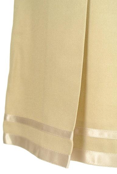KarL Park Lane(カールパークレーン)の古着「タックプリーツ膝丈スカート(スカート)」大画像5へ