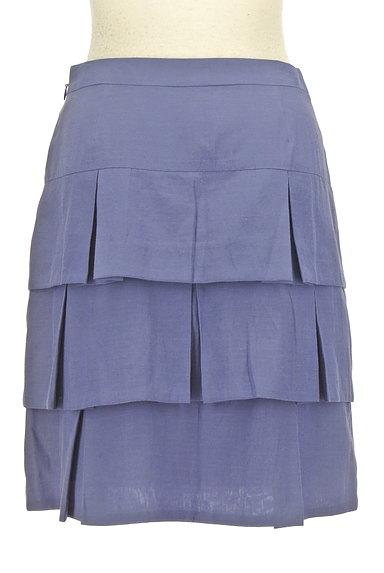 Brahmin(ブラーミン)の古着「ティアードフリルカラースカート(ミニスカート)」大画像2へ