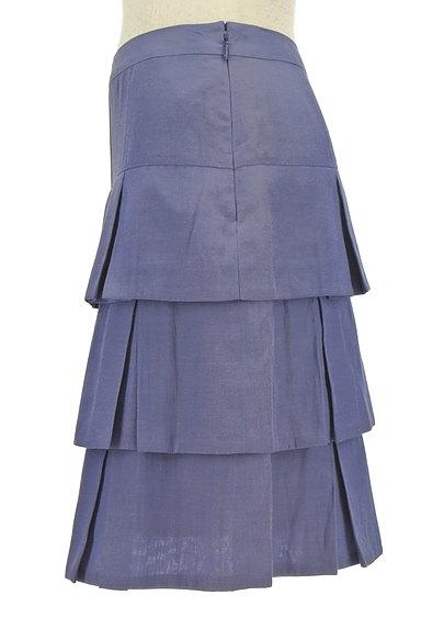 Brahmin(ブラーミン)の古着「ティアードフリルカラースカート(ミニスカート)」大画像3へ