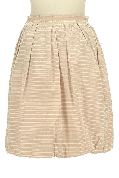 BEATRICE(ベアトリス)の古着「タックフレアバルーンスカート(スカート)」大画像2へ