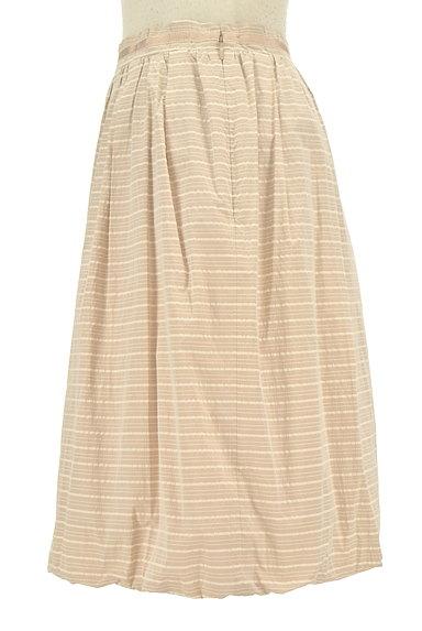BEATRICE(ベアトリス)の古着「タックフレアバルーンスカート(スカート)」大画像3へ
