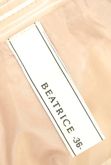 BEATRICE(ベアトリス)の古着「タックフレアバルーンスカート(スカート)」大画像6へ