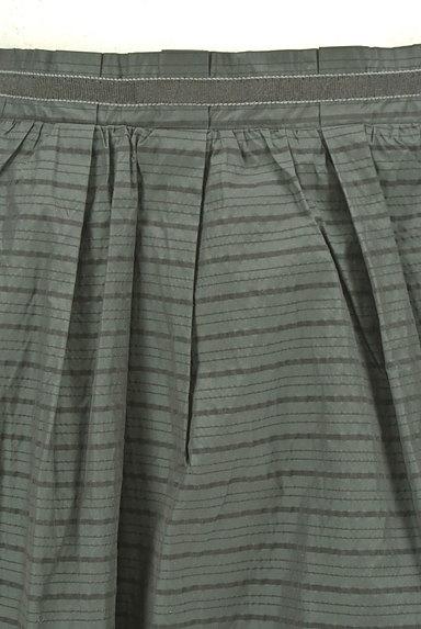 BEATRICE(ベアトリス)の古着「タックバルーン膝丈スカート(スカート)」大画像4へ