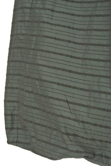 BEATRICE(ベアトリス)の古着「タックバルーン膝丈スカート(スカート)」大画像5へ