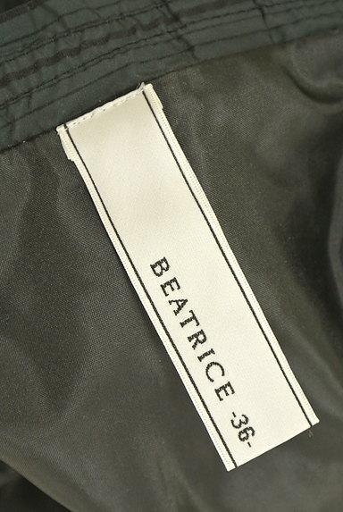BEATRICE(ベアトリス)の古着「タックバルーン膝丈スカート(スカート)」大画像6へ
