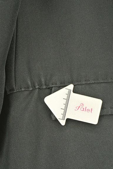 ALBERTA FERRETTI(アルベルタフェレッティ)の古着「変形襟デザインジャケット(ジャケット)」大画像5へ