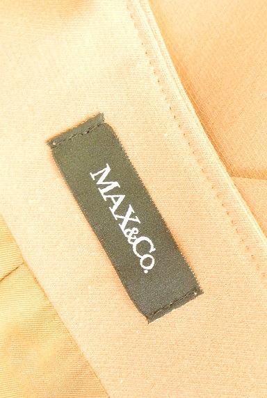 MAX&Co.(マックス&コー)の古着「裾変形フリルミニスカート(ミニスカート)」大画像6へ