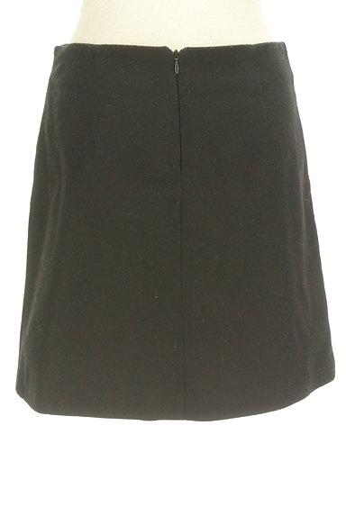 MAX&Co.(マックス&コー)の古着「台形ウールミニスカート(ミニスカート)」大画像2へ