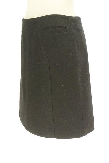 MAX&Co.(マックス&コー)の古着「台形ウールミニスカート(ミニスカート)」大画像3へ