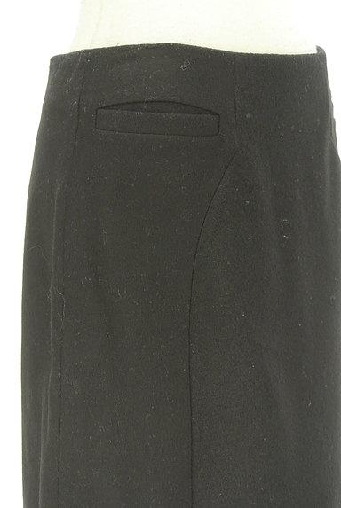 MAX&Co.(マックス&コー)の古着「台形ウールミニスカート(ミニスカート)」大画像4へ