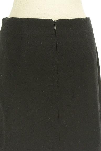 MAX&Co.(マックス&コー)の古着「台形ウールミニスカート(ミニスカート)」大画像5へ