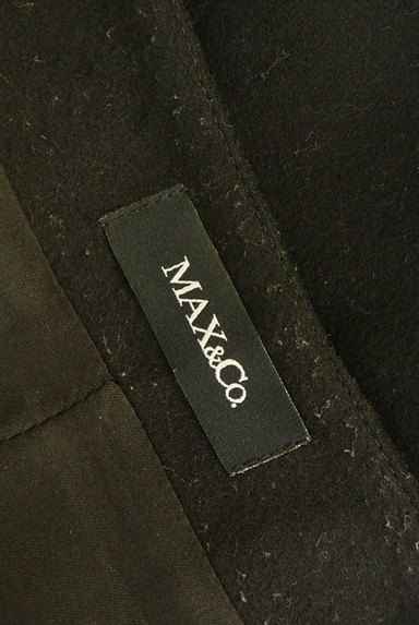MAX&Co.(マックス&コー)の古着「台形ウールミニスカート(ミニスカート)」大画像6へ