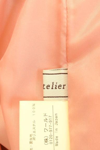 anatelier(アナトリエ)の古着「セミフレアカラーミニスカート(ミニスカート)」大画像6へ