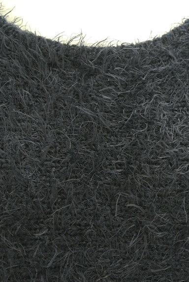 Brahmin(ブラーミン)の古着「ふわふわ起毛ロングニット(ニット)」大画像4へ
