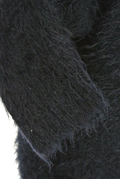 Brahmin(ブラーミン)の古着「ふわふわ起毛ロングニット(ニット)」大画像5へ