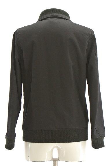 SOPHNET.(ソフネット)の古着「襟付きコットンブルゾン(ブルゾン・スタジャン)」大画像2へ