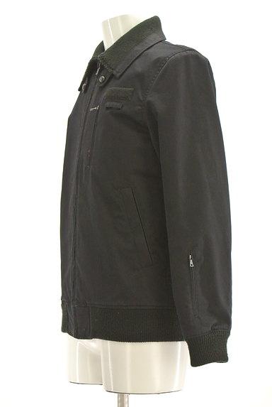 SOPHNET.(ソフネット)の古着「襟付きコットンブルゾン(ブルゾン・スタジャン)」大画像3へ