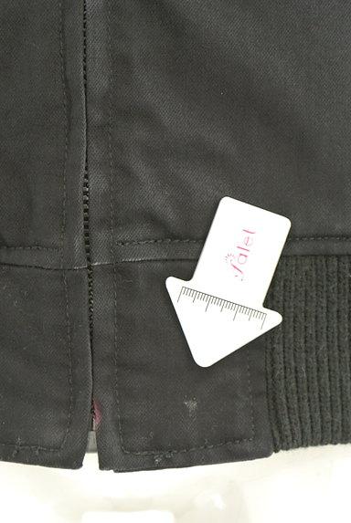 SOPHNET.(ソフネット)の古着「襟付きコットンブルゾン(ブルゾン・スタジャン)」大画像5へ