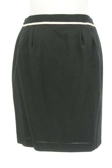 MISCH MASCH(ミッシュマッシュ)の古着「ペプラムタイトスカート(ミニスカート)」大画像5へ