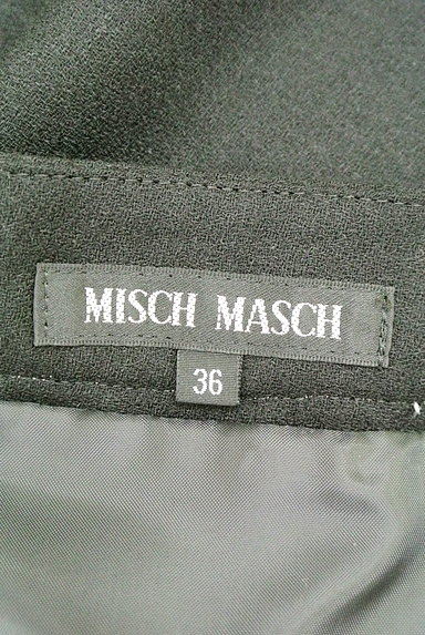 MISCH MASCH(ミッシュマッシュ)の古着「ペプラムタイトスカート(ミニスカート)」大画像6へ