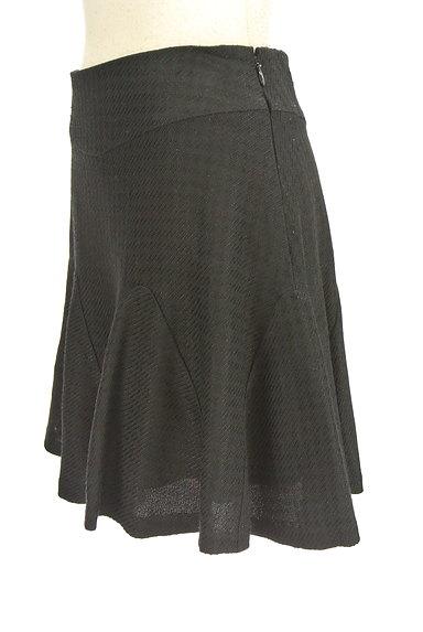 CLATHAS(クレイサス)の古着「膝上丈フレアスカート(ミニスカート)」大画像3へ