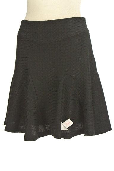 CLATHAS(クレイサス)の古着「膝上丈フレアスカート(ミニスカート)」大画像4へ