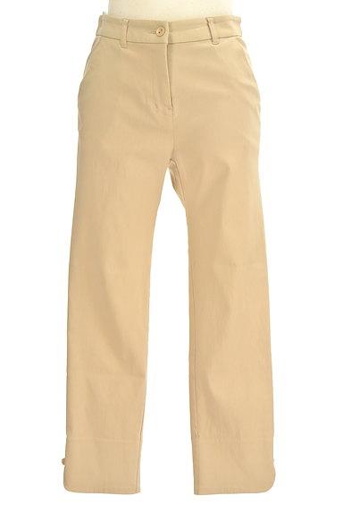 SunaUna(スーナウーナ)の古着「ロールアップクロップドパンツ(パンツ)」大画像1へ
