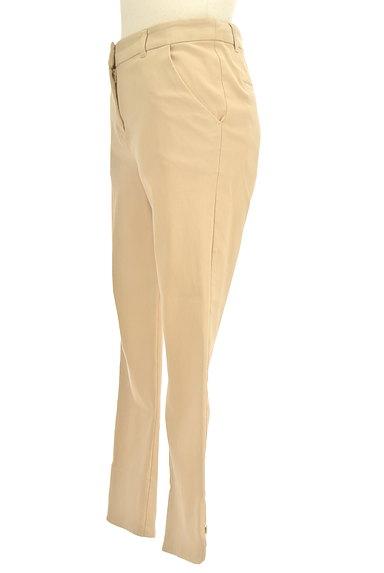 SunaUna(スーナウーナ)の古着「ロールアップクロップドパンツ(パンツ)」大画像3へ
