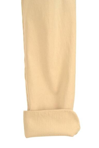 SunaUna(スーナウーナ)の古着「ロールアップクロップドパンツ(パンツ)」大画像4へ