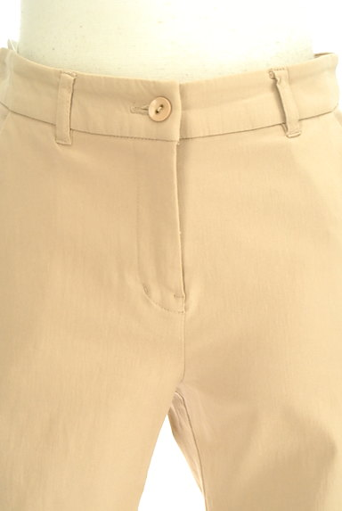 SunaUna(スーナウーナ)の古着「ロールアップクロップドパンツ(パンツ)」大画像5へ