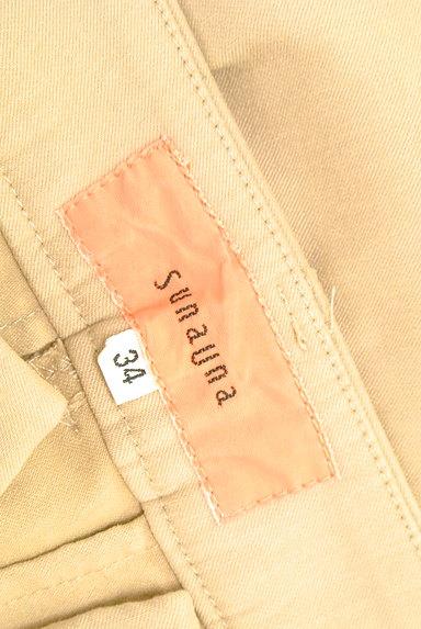 SunaUna(スーナウーナ)の古着「ロールアップクロップドパンツ(パンツ)」大画像6へ