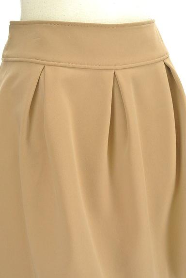 CLATHAS(クレイサス)の古着「タックフレアミニスカート(ミニスカート)」大画像4へ