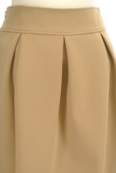 CLATHAS(クレイサス)の古着「タックフレアミニスカート(ミニスカート)」大画像5へ
