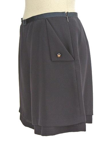 CLATHAS(クレイサス)の古着「シフォンショートパンツ(ショートパンツ・ハーフパンツ)」大画像3へ