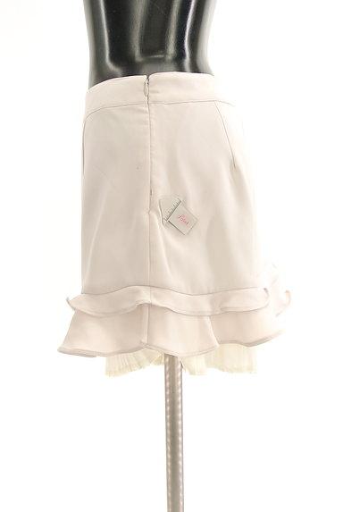 Rirandture(リランドチュール)の古着「ティアードフリル七分袖アンサンブル(セットアップ(ジャケット+パンツ))」大画像4へ