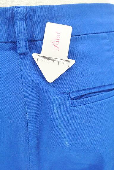 agnes b(アニエスベー)の古着「ストレートカラーパンツ(パンツ)」大画像5へ