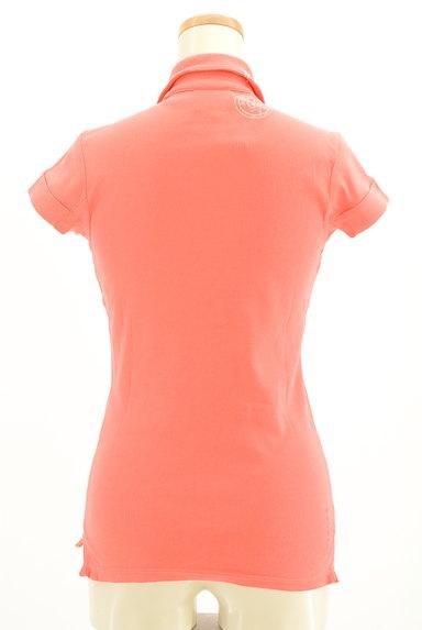 G-STAR RAW(ジースターロゥ)の古着「カラーポロシャツ(ポロシャツ)」大画像2へ