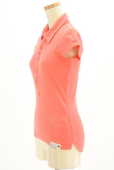 G-STAR RAW(ジースターロゥ)の古着「カラーポロシャツ(ポロシャツ)」大画像3へ