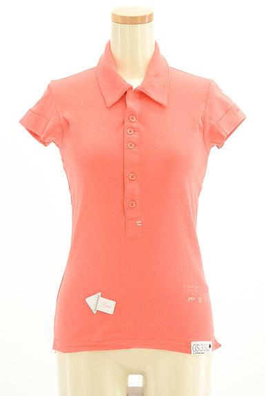 G-STAR RAW(ジースターロゥ)の古着「カラーポロシャツ(ポロシャツ)」大画像4へ