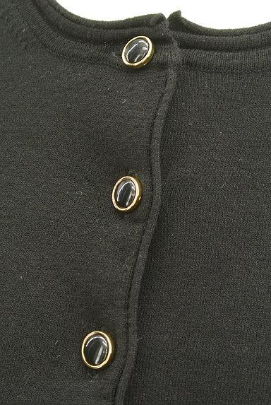 MAX&Co.(マックス&コー)の古着「コンパクトカーディガン(カーディガン・ボレロ)」大画像4へ