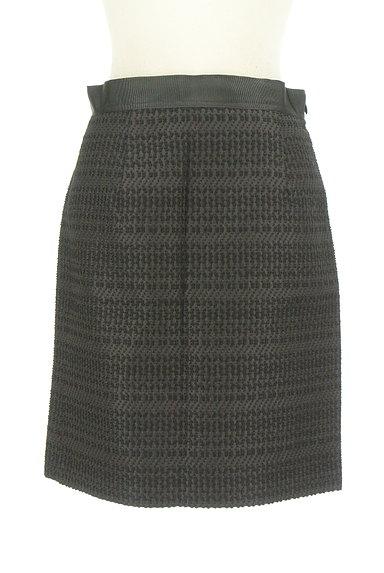 M-premier(エムプルミエ)の古着「刺繍総柄タイトスカート(スカート)」大画像1へ
