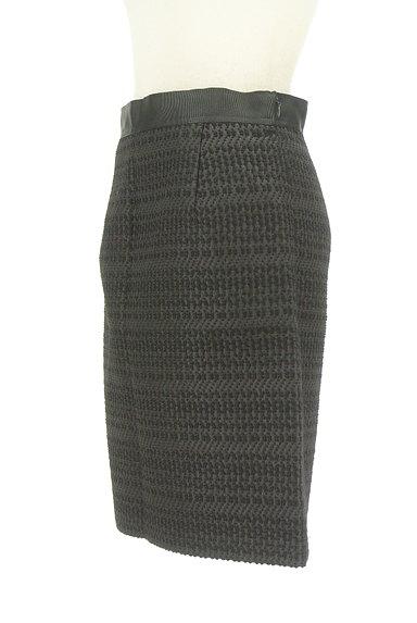 M-premier(エムプルミエ)の古着「刺繍総柄タイトスカート(スカート)」大画像3へ