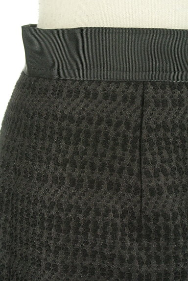 M-premier(エムプルミエ)の古着「刺繍総柄タイトスカート(スカート)」大画像4へ