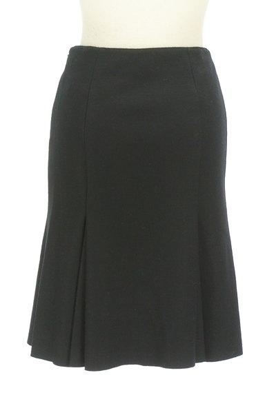 LE SOUK(ルスーク)の古着「裾タックフレアスカート(スカート)」大画像2へ