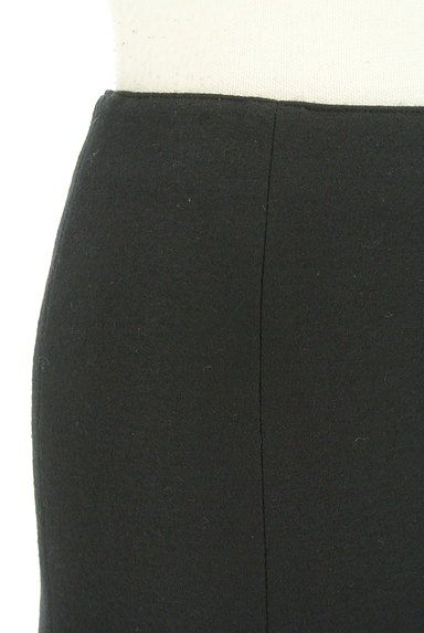 LE SOUK(ルスーク)の古着「裾タックフレアスカート(スカート)」大画像4へ
