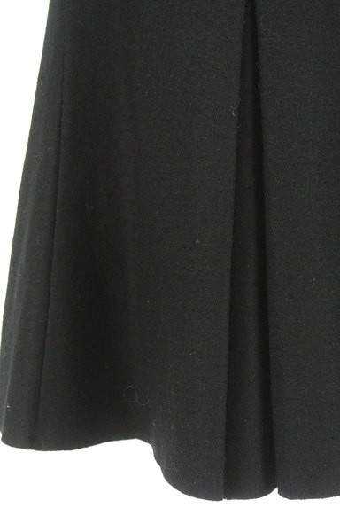 LE SOUK(ルスーク)の古着「裾タックフレアスカート(スカート)」大画像5へ