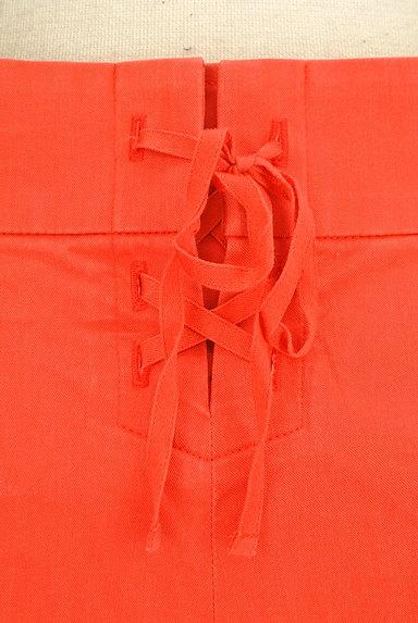 UNTITLED(アンタイトル)の古着「カラーテーパードパンツ(パンツ)」大画像5へ