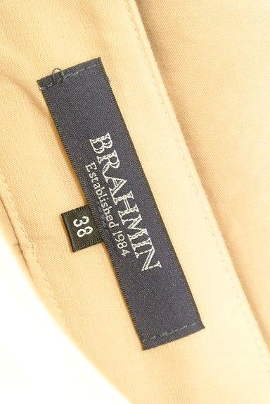 Brahmin(ブラーミン)の古着「タックフレアマキシスカート(ロングスカート・マキシスカート)」大画像6へ