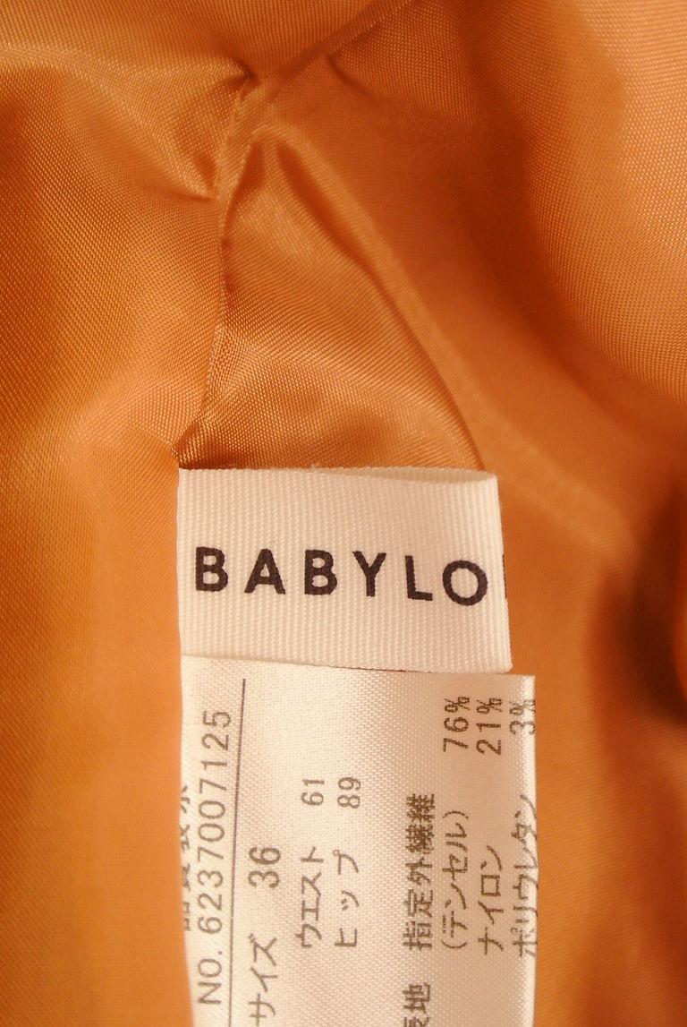 BABYLONE(バビロン)の古着「商品番号:PR10234060」-大画像6
